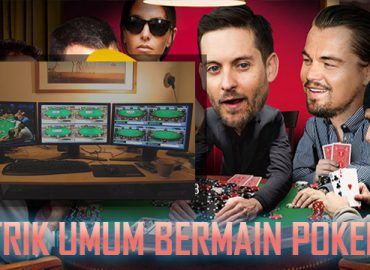 Main Poker Online Tanpa Modal