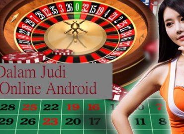 Strategi Dalam Judi Roulette Online Android