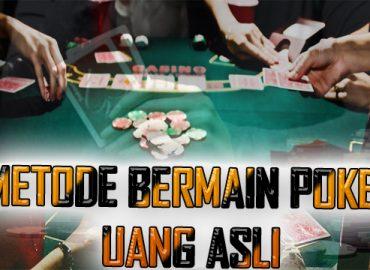Perihal Seputar Situs Poker Online Resmi