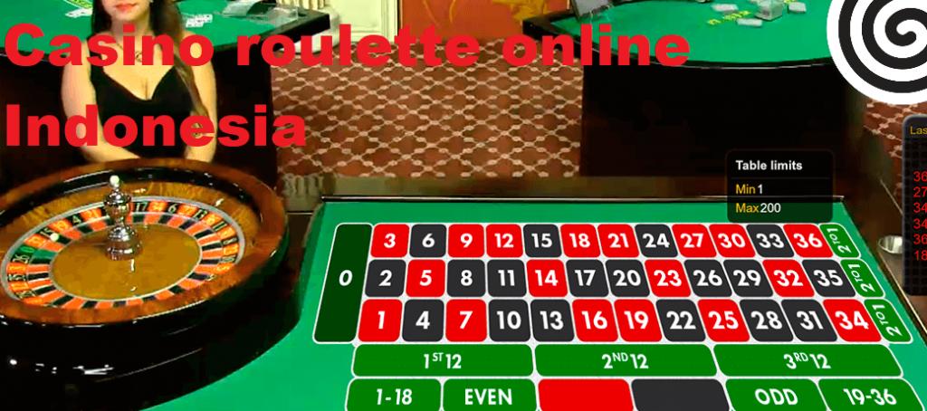 Trik Unggulan Dalam Bermain Judi Roulette