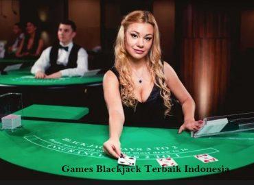 Games Blackjack Terbaik Indonesia2
