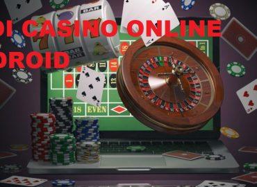 Panduan Awal Sebelum Bermain Casino Online